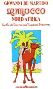 marocco nord africa libro