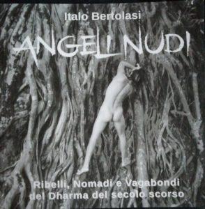 ANGELI NUDI COVER