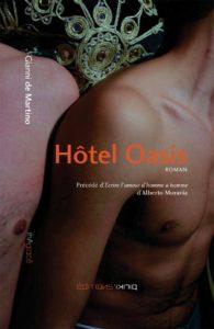 hotel oasis biliki